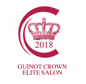crown elite 2018 logo